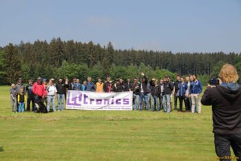 Litronics Take Off 2015